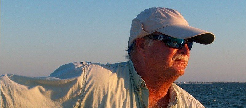 Capt Buddy Lapont - FL Keys Fishing Charters